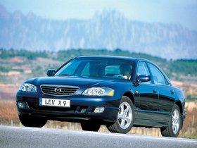 Ver foto 2 de Mazda Xedos 9 2000