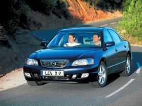 Ver foto 1 de Mazda Xedos 9 2000