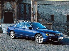 Ver foto 12 de Mazda Xedos 9 2000
