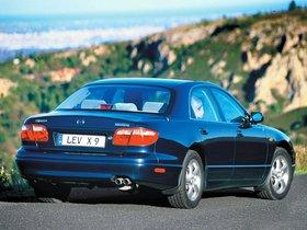 Ver foto 11 de Mazda Xedos 9 2000