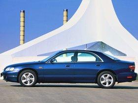 Ver foto 10 de Mazda Xedos 9 2000