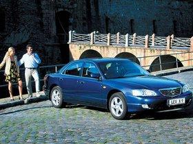 Ver foto 7 de Mazda Xedos 9 2000