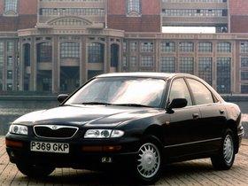 Ver foto 12 de Mazda Xedos 9 1993