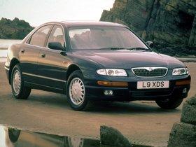 Ver foto 11 de Mazda Xedos 9 1993