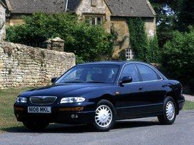 Ver foto 10 de Mazda Xedos 9 1993