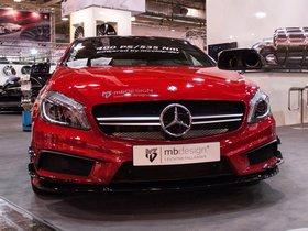 Ver foto 8 de MC Chip Dkr Mercedes AMG Clase A A45 2013