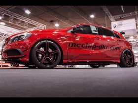 Ver foto 6 de MC Chip Dkr Mercedes AMG Clase A A45 2013