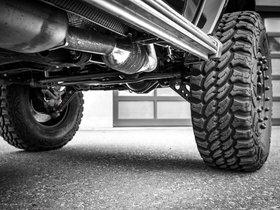 Ver foto 8 de McChip-DKR Mercedes AMG G63 MC-800 2015