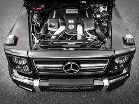 Ver foto 6 de McChip-DKR Mercedes AMG G63 MC-800 2015