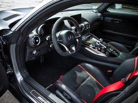 Ver foto 10 de McChip-DKR Mercedes AMG GT S C190 2015