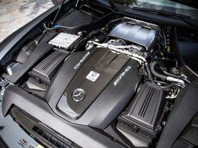 Ver foto 9 de McChip-DKR Mercedes AMG GT S C190 2015