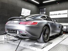 Ver foto 8 de McChip-DKR Mercedes AMG GT S C190 2015