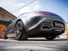 Ver foto 7 de McChip-DKR Mercedes AMG GT S C190 2015