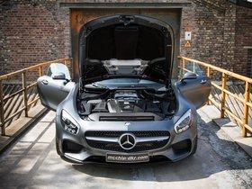 Ver foto 5 de McChip-DKR Mercedes AMG GT S C190 2015
