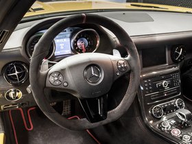 Ver foto 6 de MC Chip Dkr Mercedes AMG Clase SLS 2014