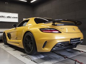 Ver foto 3 de MC Chip Dkr Mercedes AMG Clase SLS 2014