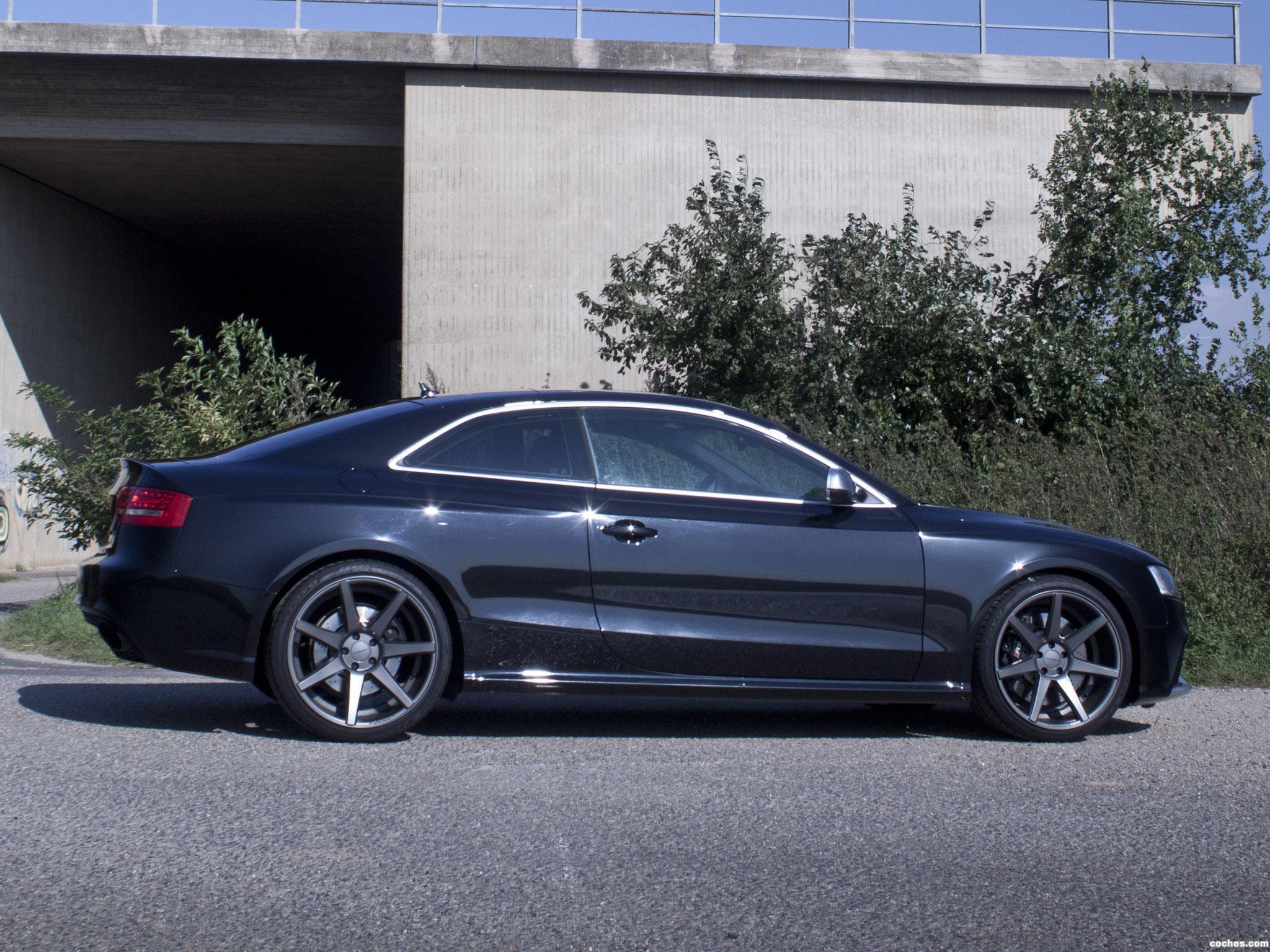 Foto 3 de Audi Mcchip DKR Audi RS5 Kompressor 2013