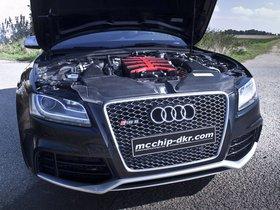 Ver foto 7 de Audi Mcchip DKR Audi RS5 Kompressor 2013