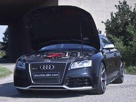 Ver foto 5 de Audi Mcchip DKR Audi RS5 Kompressor 2013