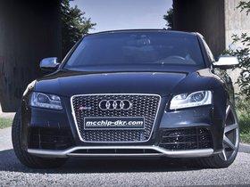 Ver foto 1 de Audi Mcchip DKR Audi RS5 Kompressor 2013