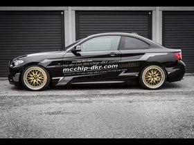 Ver foto 3 de Mcchip-DKR BMW 220i Coupe F22 2016