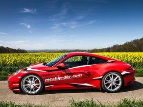 Ver foto 7 de Mcchip-DKR Porsche 911 Carrera S Coupe 991 2016