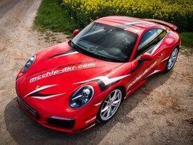Ver foto 1 de Mcchip-DKR Porsche 911 Carrera S Coupe 991 2016