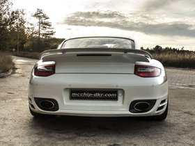 Ver foto 3 de MC Chip Dkr Porsche 911 Turbo S 997 2013