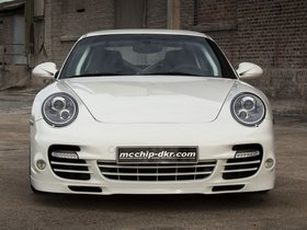 Ver foto 9 de MC Chip Dkr Porsche 911 Turbo S 997 2013