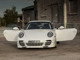 Ver foto 8 de MC Chip Dkr Porsche 911 Turbo S 997 2013