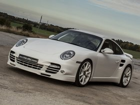 Ver foto 7 de MC Chip Dkr Porsche 911 Turbo S 997 2013