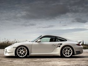 Ver foto 6 de MC Chip Dkr Porsche 911 Turbo S 997 2013