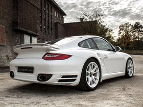 Ver foto 5 de MC Chip Dkr Porsche 911 Turbo S 997 2013