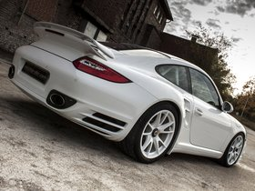 Ver foto 4 de MC Chip Dkr Porsche 911 Turbo S 997 2013