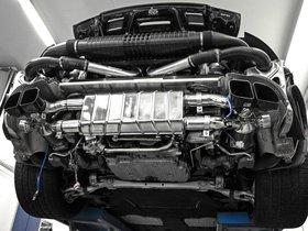 Ver foto 9 de McChip-DKR Porsche 991 Turbo S 2015