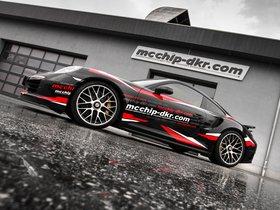 Ver foto 6 de McChip-DKR Porsche 991 Turbo S 2015