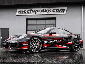 Ver foto 5 de McChip-DKR Porsche 991 Turbo S 2015