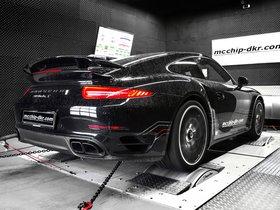 Ver foto 2 de McChip-DKR Porsche 991 Turbo S 2015