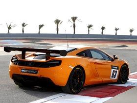 Ver foto 4 de McLaren MP4-12C GT Sprint 2013