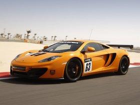 Ver foto 2 de McLaren MP4-12C GT Sprint 2013