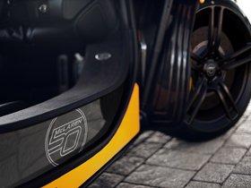 Ver foto 3 de McLaren MP4 50 12C Spider 2013