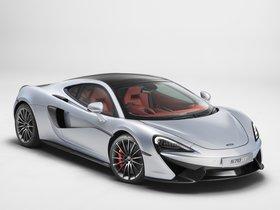 Ver foto 1 de McLaren 570GT 2016