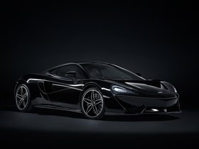 Ver foto 1 de McLaren 570GT MSO Black Collection 2018