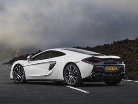 Ver foto 2 de McLaren 570GT Sport Pack 2018
