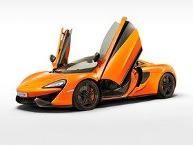Ver foto 22 de McLaren 570S 2015