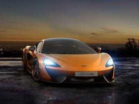 Ver foto 21 de McLaren 570S 2015