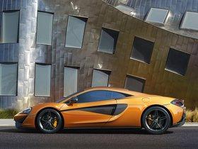 Ver foto 20 de McLaren 570S 2015