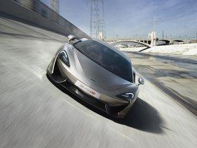 Ver foto 13 de McLaren 570S 2015