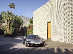 Ver foto 12 de McLaren 570S 2015