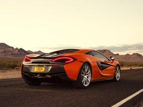 Ver foto 7 de McLaren 570S 2015